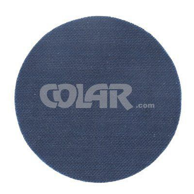 Suporte de 5 Polegadas com Espuma, Velcro e Rosca M14  - COLAR