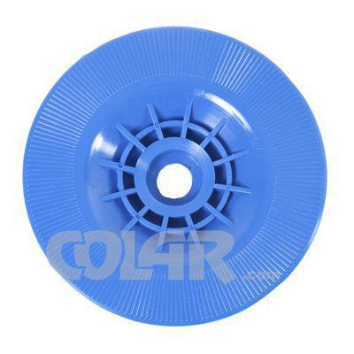 Suporte de Lixa Semi-Rígido 4,5 Polegadas (115mm) - Profix  - COLAR