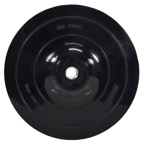 Suporte de Lixa Flexível 7 Polegadas (180mm) com Velcro e Rosca 5/8 - Profix  - COLAR