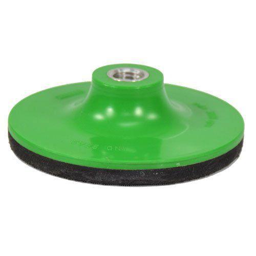 Suporte de Lixa 4 Polegadas (100mm), Espuma e Rosca M14  - Profix  - COLAR