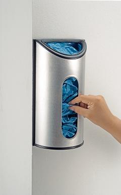 94531/000 Porta Sacos De Lixo - Tramontina  - COLAR