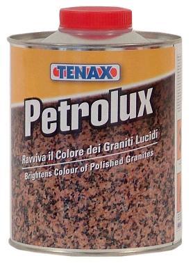 Petrolux Transparente - Tenax  - COLAR