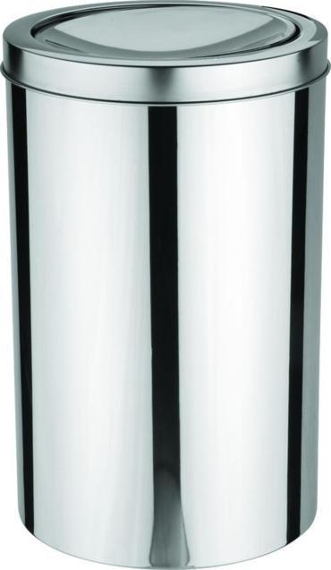 Lixeira Basculante 12 L - Tramontina  - COLAR