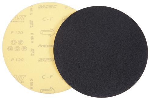 Lixa Sait Brilho Com Velcro L04F   - COLAR