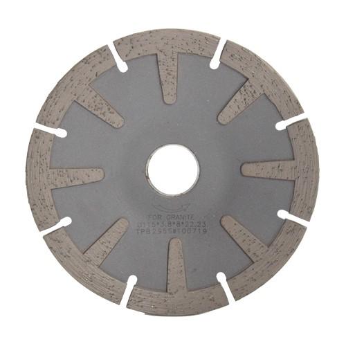 Disco Curvo - 115 mm  - COLAR