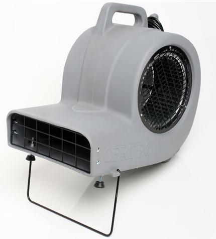 Secador De Piso SP 1100 220v - Certec  - COLAR