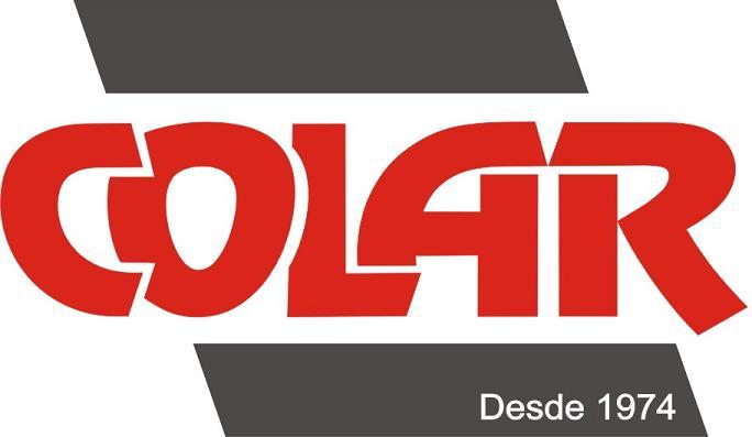 Flange Nº09  - COLAR