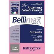 Argamassa Bellimax ACIII Plus 20kg - Bellinzoni