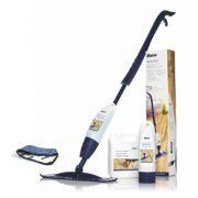 Mop Spray Profissional Microfibra + Detergente - Bona
