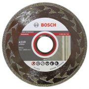 Disco Para Serra Mármore Eletrolítico - Bosch