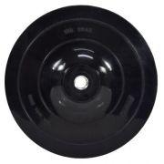 Suporte de Lixa Flexível 7 Polegadas (180mm) com Velcro e Rosca 5/8 - Profix