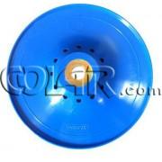 Suporte de Lixa Semi-Rígido 7 Polegadas (180mm) - Profix