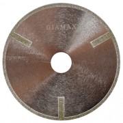 Disco Para Serra Mármore Eletrolítico 110mm - DM