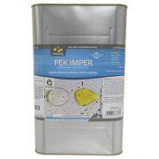 Pek Imper 5 Litros - Impermeabilizante Máxima Proteção sem Alterar a Cor