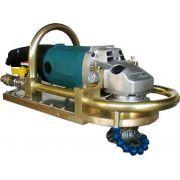 Base Fresadora para máquinas elétricas
