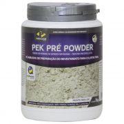 Pek Pré Powder 1kg - Pó para Preparação do Polimento de Porcelanatos e Cerâmicas Esmaltadas