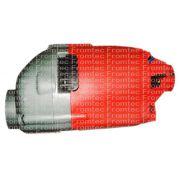 Motor Elétrico Lixadeira FT 2300-E - Fromtec