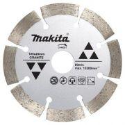 Disco Para Serra Mármore Corte Granito D-44351 - Makita