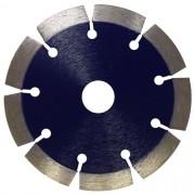 Disco Para Serra Mármore Segmentado F4-CO Roxo