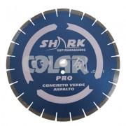 Serra Diamantada 350mm SH-750 PRO 10W Para Concreto