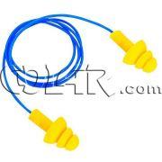 Protetor Auditivo Co-Polimero Protect Plug Com Cordão