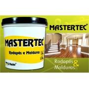 Cola Rejunte Rodapés e Molduras 1,3Kg - Mastertec