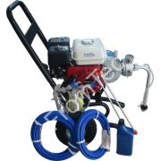 Máquina de Pintura Airless Sprayer DP-6845 - FT