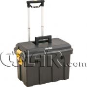 Caixa Plastica Com Roda CRV 0200 - Vonder