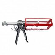 Pistola Aplicadora Metalica MR400X - Dupox Akemi