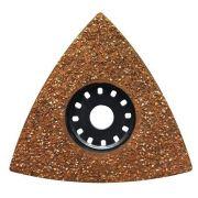 Lixa em Placa Triangular Multiferramenta B-21515 - Makita