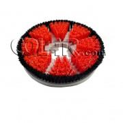 Escova Para Sujeira Pesada com Protetor de Respingo - MS1039