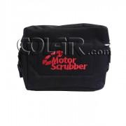 Bolsa Costal de Bateria W / Logo - MS3013
