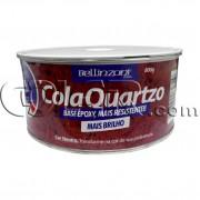 ColaQuartzo Mastique 800g - Bellinzoni