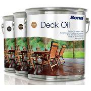 Deck Oil Black 5L - Bona