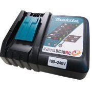 Carregador de Baterias DC18RC - Makita
