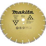 Disco para Cortadora de asfalto e concreto modelo D56998 - MAKITA
