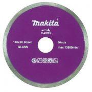 Disco de Corte para Aplicações Especiais D40705 - Makita
