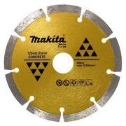 Disco de corte para Esmerilhadeira Segmentado D37568 - Makita