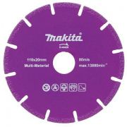Disco de Corte Segmentado D44426 - Makita