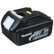 Bateria de Lítio de 18V 196016-2 BL1830 - Makita
