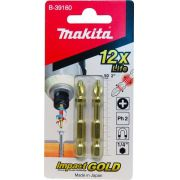 Bit de Dupla Torção B39160 - Makita