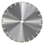 Serra Diamantada Econômico  para Concreto 350mm - Colar