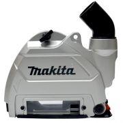 Coletor de Po Makita Modelo 196846-1 Para Esmerilhadeiras Angulares de 115mm e 125mm