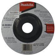 Disco de Desbaste pra Metal A90364 - Makita