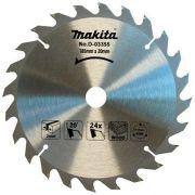 Disco de Serra Segmentado TCT D03355 - Makita