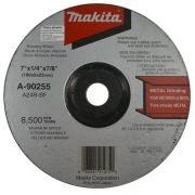 Disco de Desbaste pra Metal A90255 - Makita