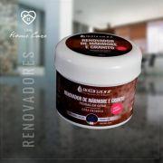 Cera em Pasta Renovador de Mármore e Granito Cremoso 250 ml - Bellinzoni ♥ Home Care