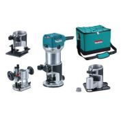 Tupia RT0700CX3 - Makita