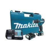 Parafusadeira / furadeira à Bateria Bivolt DF332DWYE - Makita