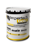 Impertech Gold Preto 20kg